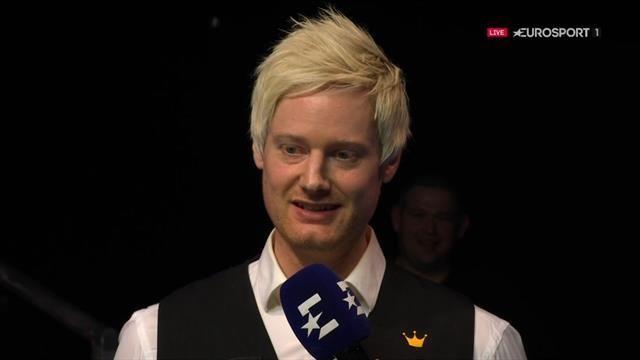 German Masters Snooker Spielplan