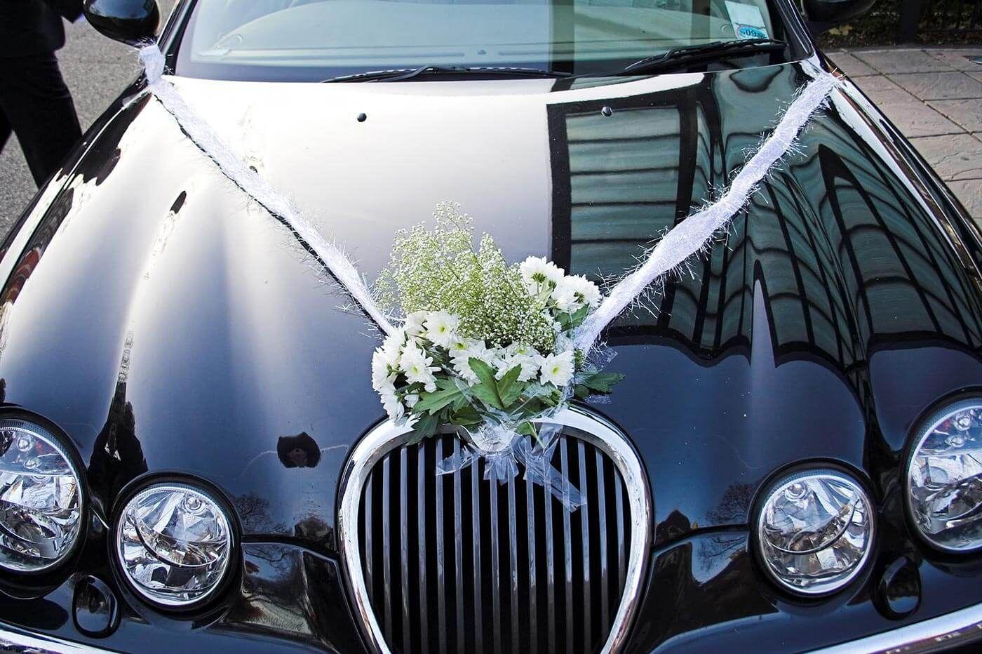 Dekoration Hochzeitsauto Deko Hochzeitsauto Hochzeit Auto Braut