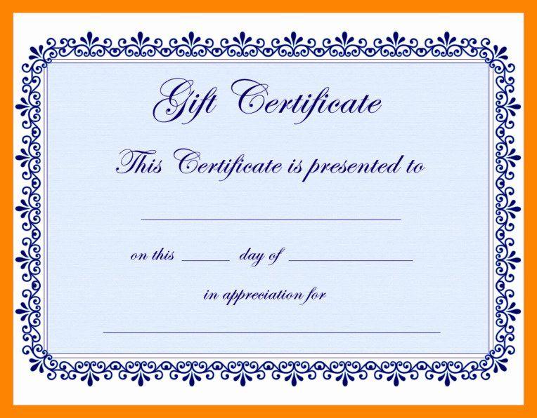 Google Docs Gift Certificate Template Beautiful Gift Certificate Template Google Free Gift Certificate Template Massage Gift Certificate Blank Gift Certificate