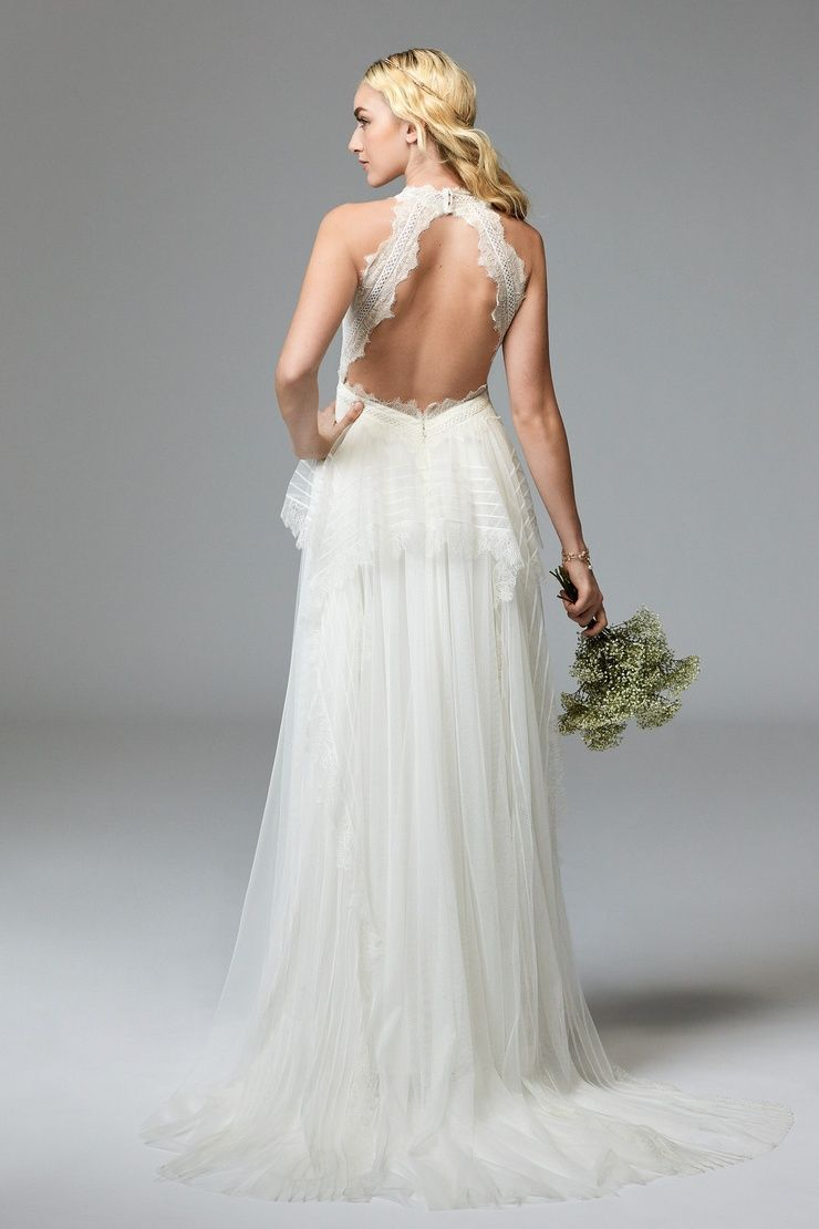 Pin on Wedding Dresses Modest