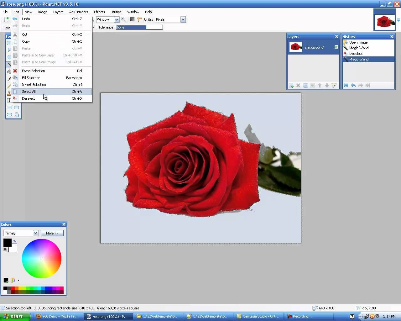 Transparent backgrounds made easy using free image sofware paint transparent backgrounds made easy using free image sofware paint baditri Image collections
