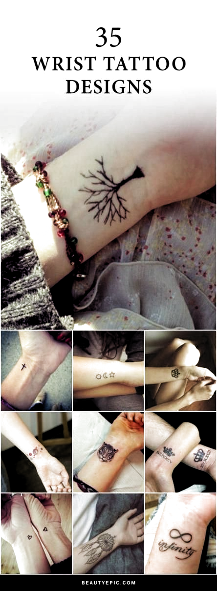 Super Tattoo For Women Small Wrist Meaningful Ideas,  #ideas #meaningful #small …