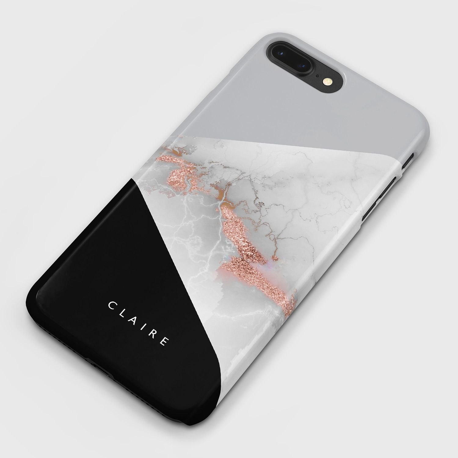 Iphone Case Marble Phone