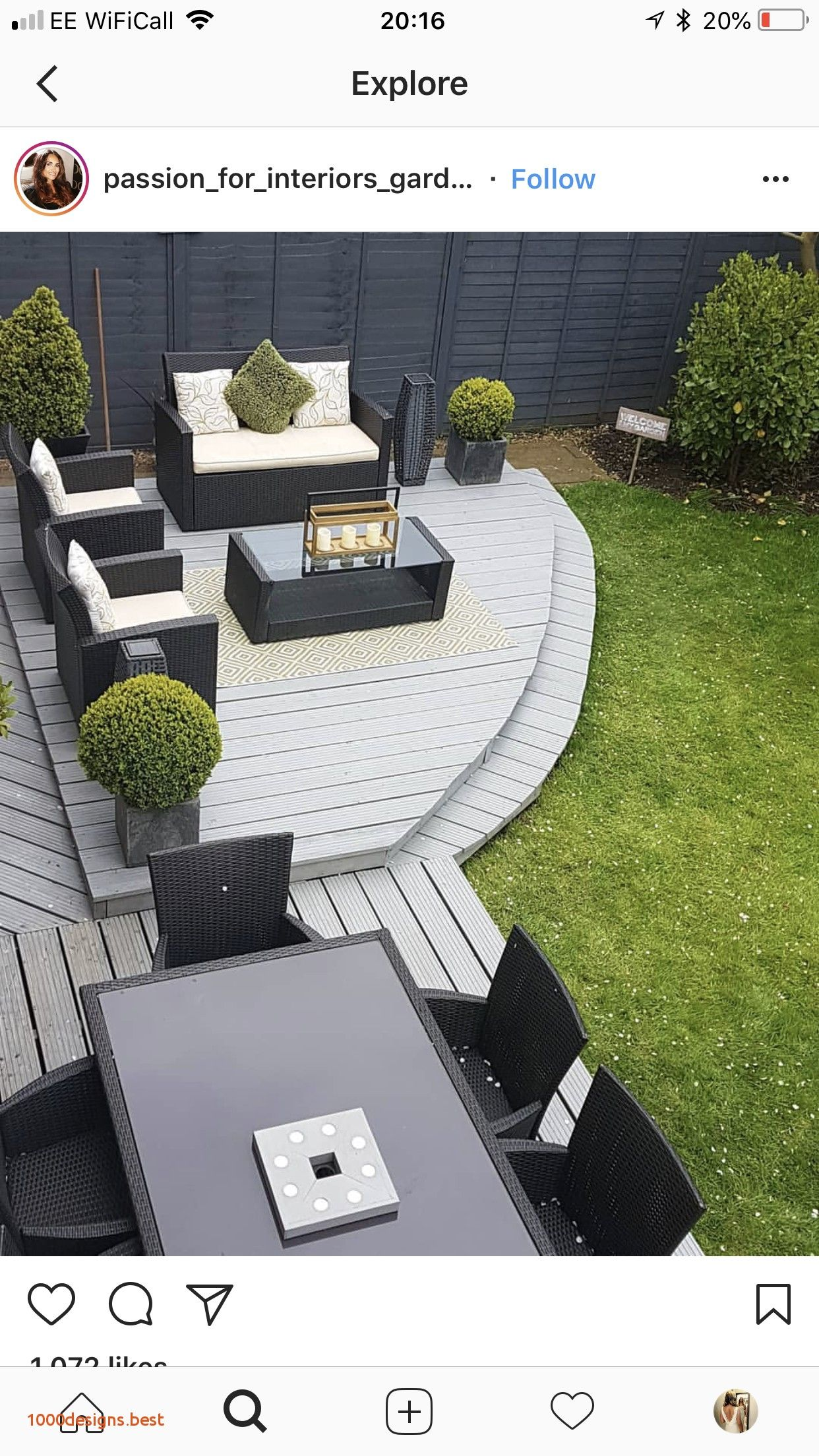 Pin by Helena Filipkowska on ogr³d 54  Cozy Home Terrace Design Ideas for Summer to Try nowaday Interior You can find tens and thousands of home designs ideas that y...  #homedecor #homeinterior #bedroom #livingroom #kitchen #bathroom #homedesign #smallroom