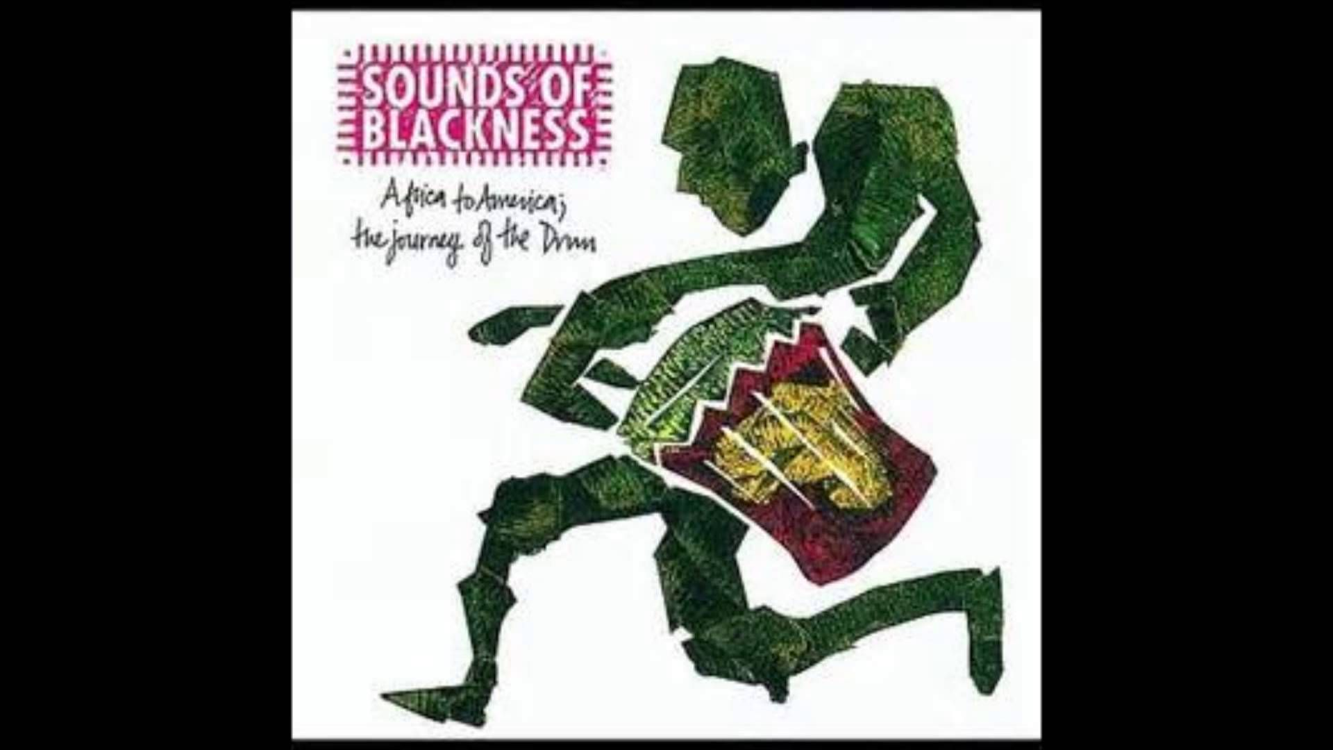 Sounds of Blackness The Lord Will Make A Way Lyrics