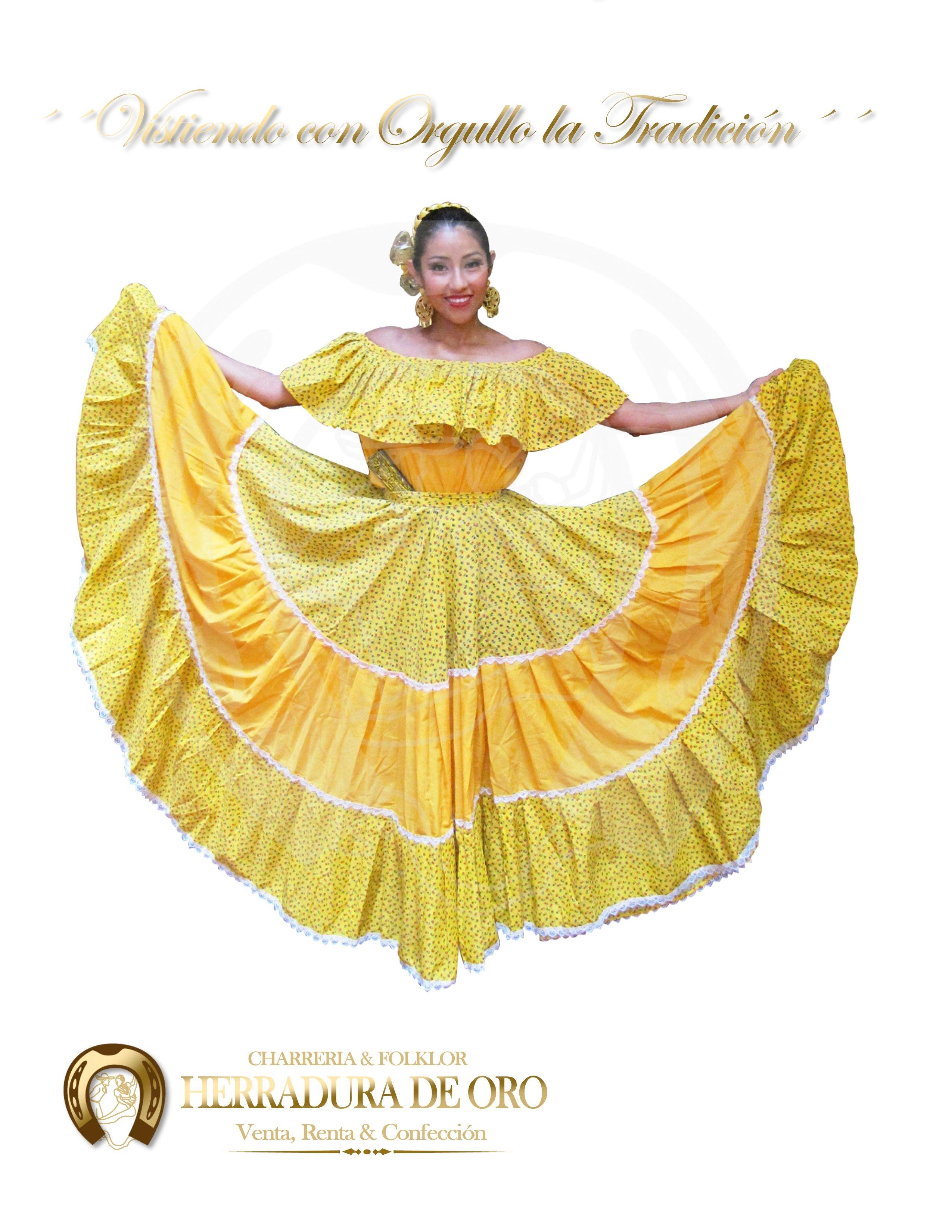 Traje Folklorico Del Estado De Sinaloa 1598 Venta Renta Y