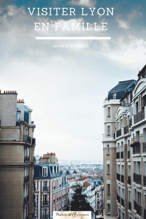 Pourquoi vous devez visiter Lyon en famille ! Parentsvoyageurs is part of Pourquoi Vous Devez Visiter Lyon En Famille Parents Voyageurs - Dans cet article, vous saurez pourquoi vous devez visiter Lyon en famille !La capitale du Rhône vous offre une mutlitude d'activités !