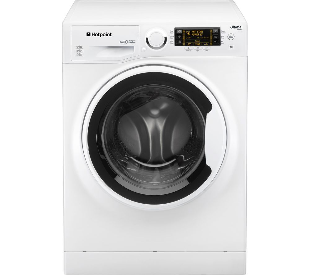 Buy a Hotpoint Ultima RPD 8457 J UK-1 Washing Machine ...