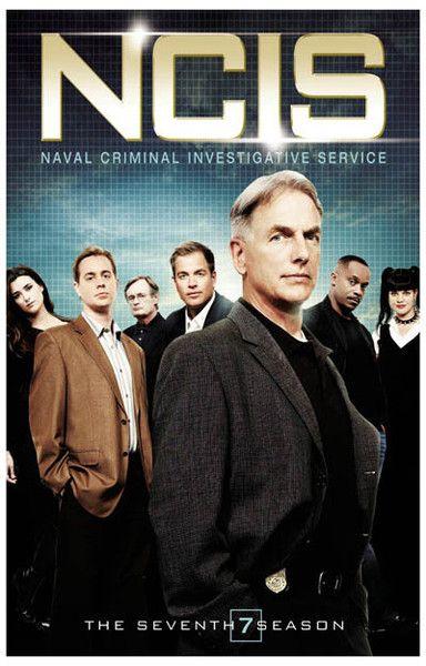 7. řada - plakát