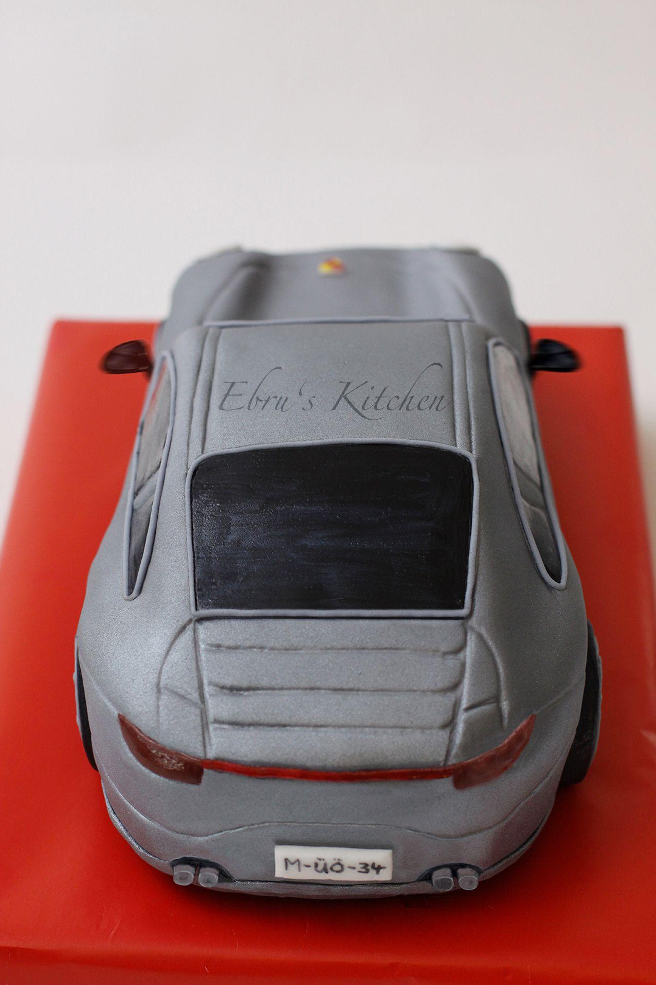 Cars auto kuchen rezept