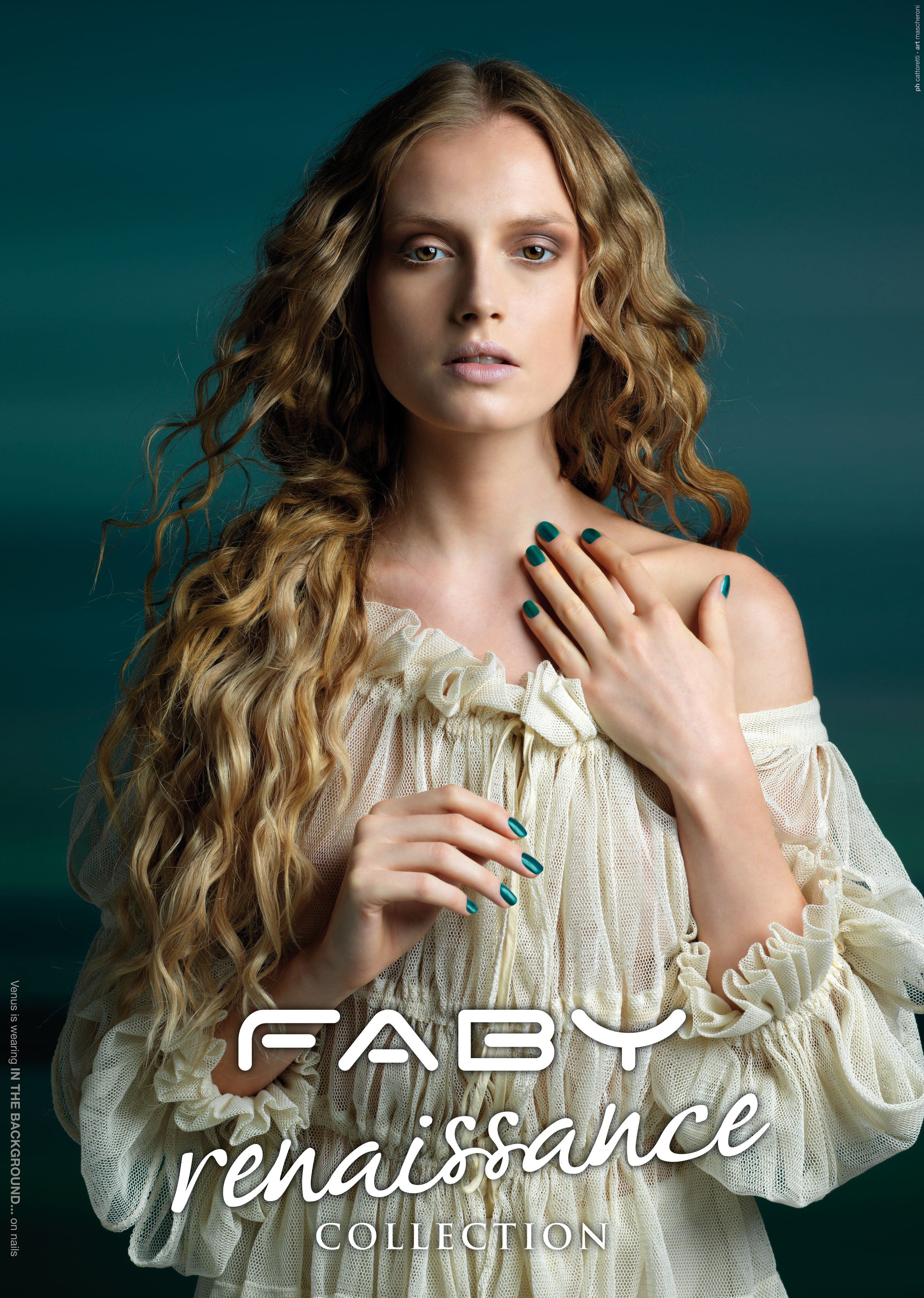 Faby Spring Summer Collection 2013