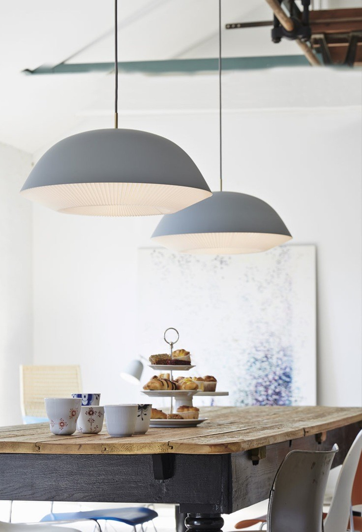 Oversized Pendant Lighting Layjao