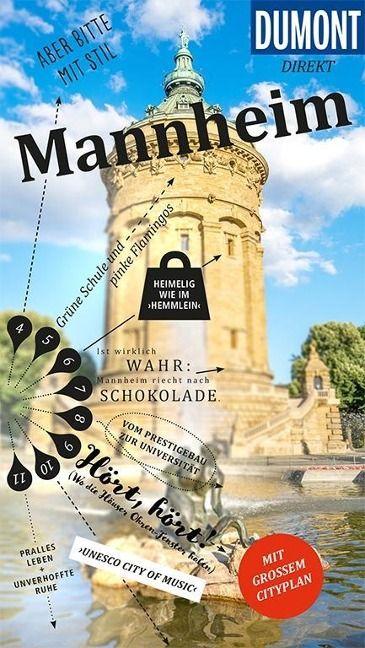 Mannheim kennenlernen