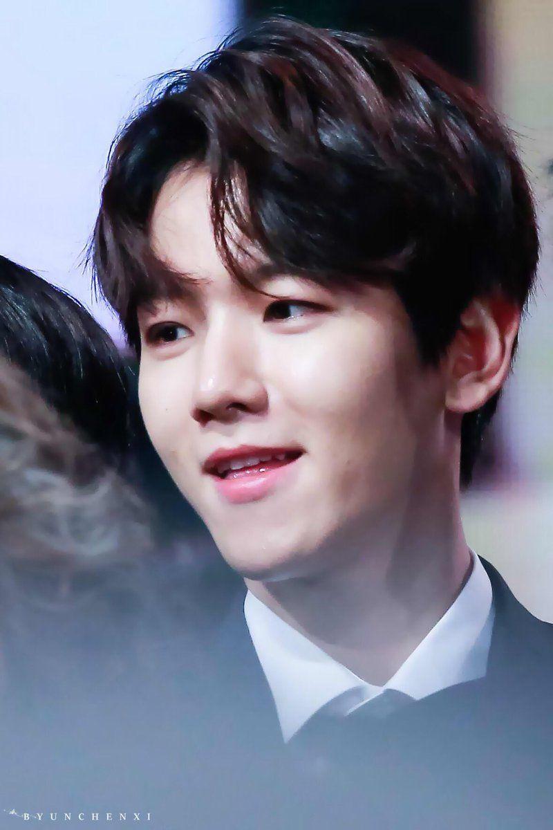 Byun Chenxi Byunchenxi0506 Twitter Baekhyun Byun Baekhyun Exo Baekhyun