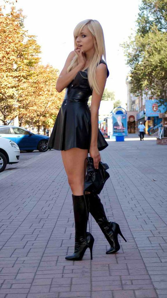 img 5113 wearing leather leather fashion