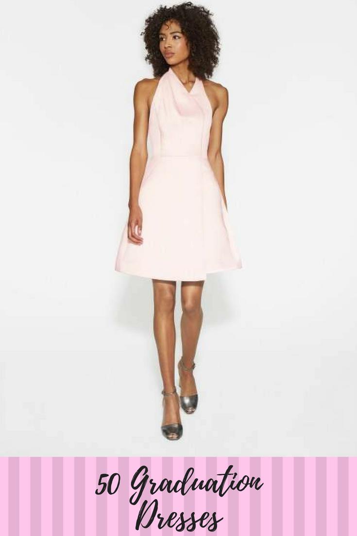 50 Amazing Graduation Dresses Great For Graduation Weddings Or Any Fabulous Event You May Be Going To Fashioninspirat Akris Dress Dresses Graduation Dress [ 1102 x 735 Pixel ]