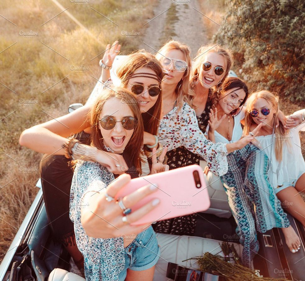 Negaranya Netijen Terkuat, Ini 4 Negara Dengan Durasi Pemakaian Sosial Media Terlama