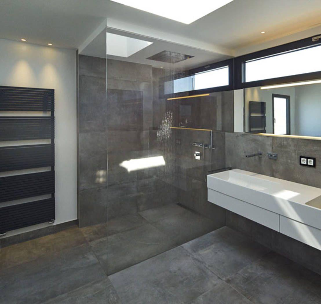 moderner wohntraum, Badezimmer ideen