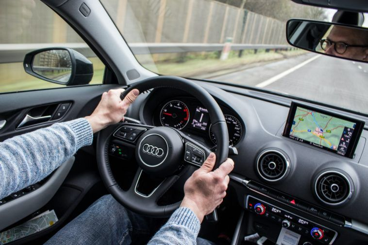 New Vehicle Technologies That Come In Handy During Road