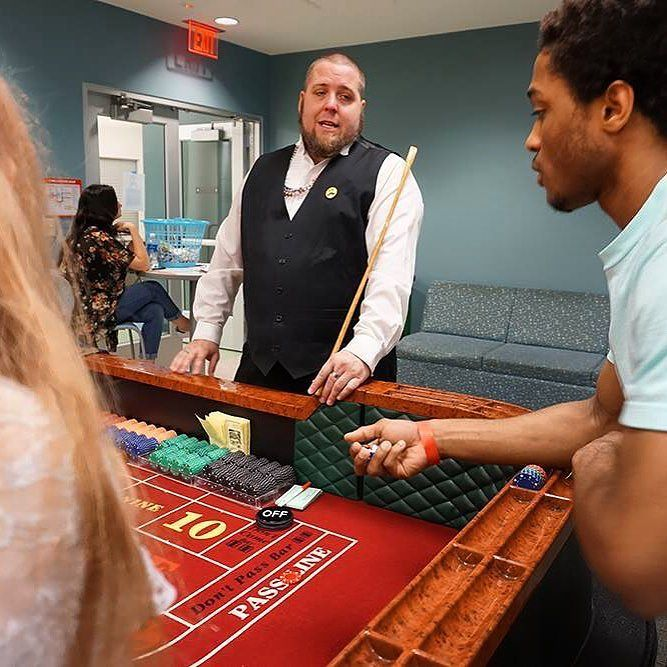 Casino community college gambling addiction how to help