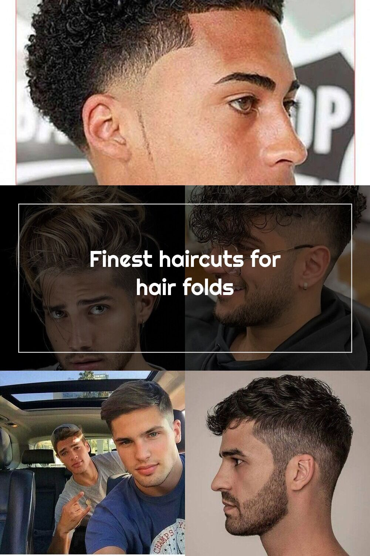 Pin Di Hair Men