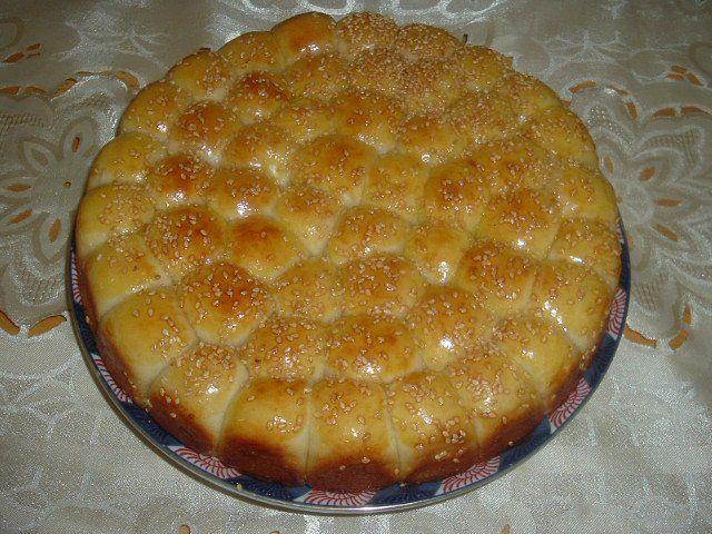 كرواصة الشهدة المغربية طريقة تحضير حلوة الشهدة Food Cooking Cooking Videos
