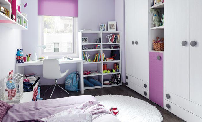Kibuc muebles y complementos dormitorio juvenil home at - Kibuc dormitorios ...