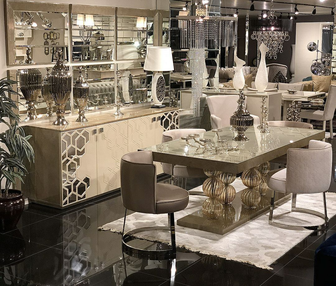 Modern Luxury Kitchens For A Grand Kitchen In 2020 Luxury