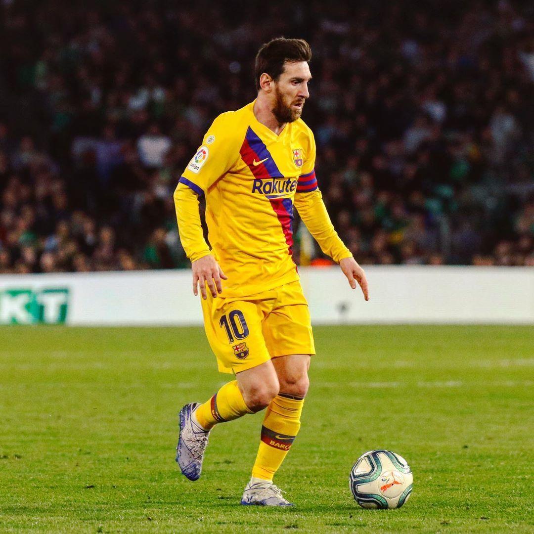 Laliga On Instagram Hat Trick Of Assists For Leo Hat Trick De Asistencias De Leo Messi Hattrick Assists Laliga Barc Messi Leo La Liga