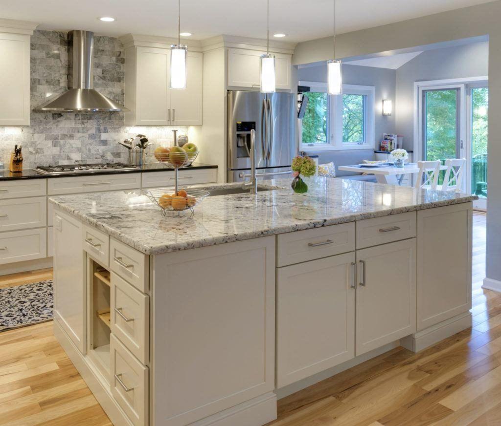 2019 Impressive Kitchen Design Ideas Get The Best Look