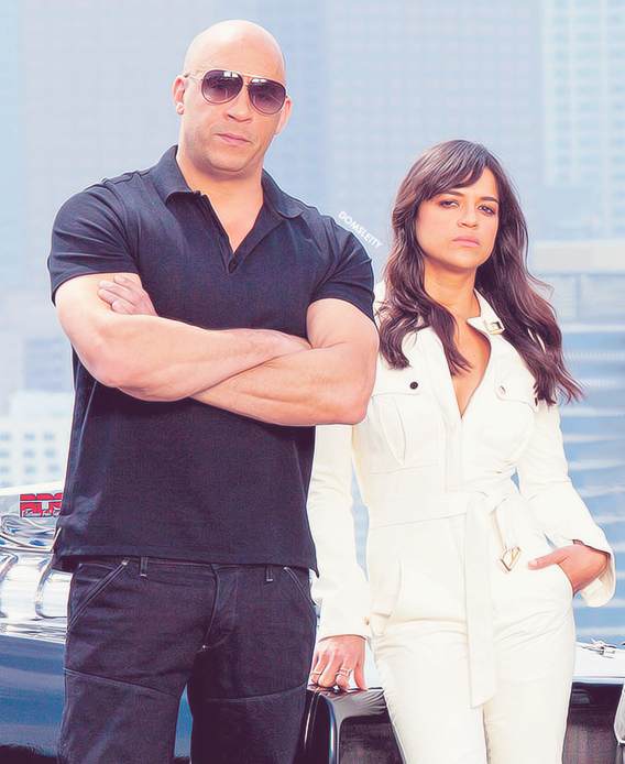 Michelle Rodriguez Michelle Rodriguez Vin Diesel Wife Fast And Furious Actors