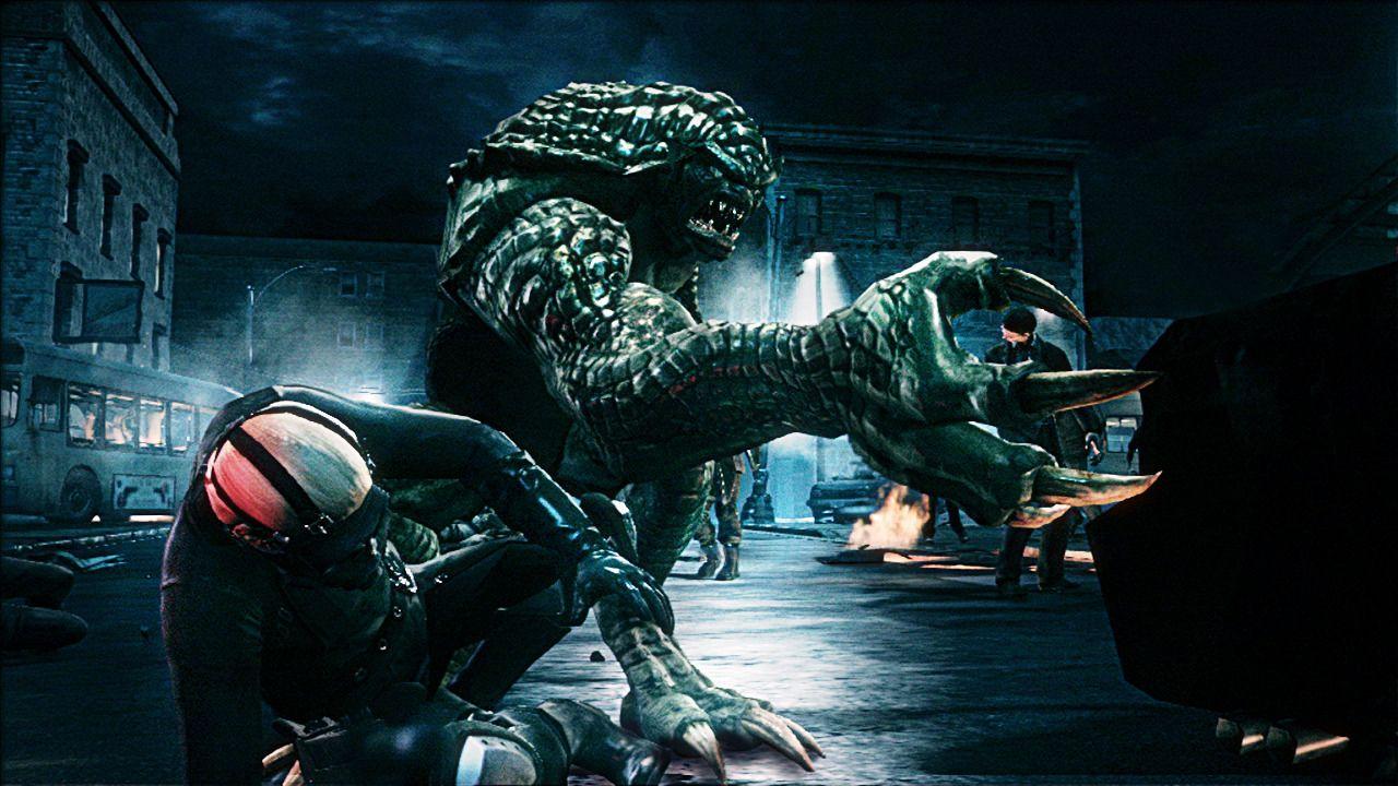 Download Resident Evil Operation Raccoon City PC Game Torrent - http://torrentsbees.com/en/pc/resident-evil-operation-raccoon-city-pc-2.html