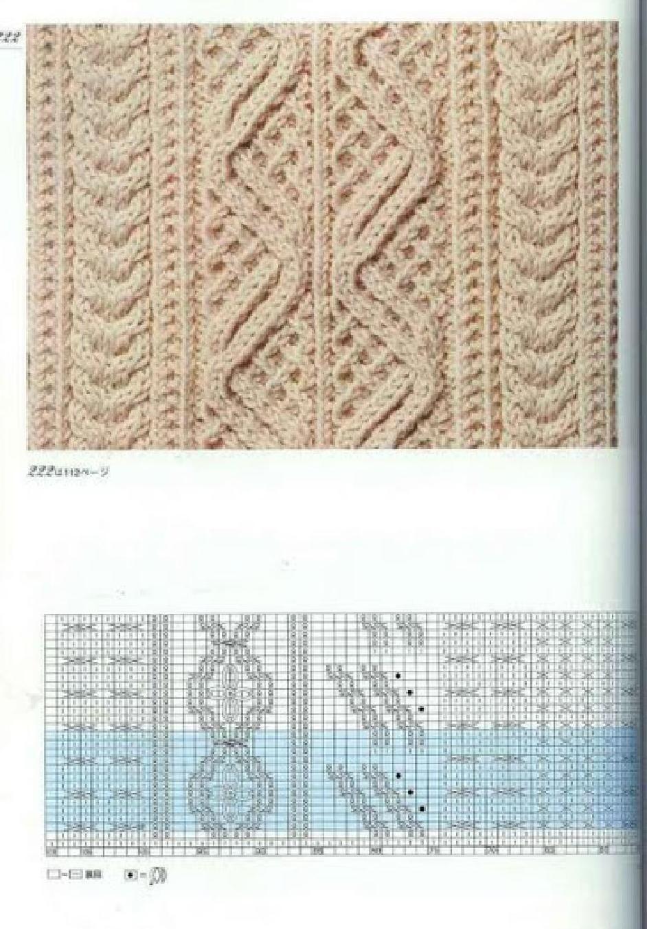 222 Crochet knitting patterns book 250 | Kötés | Pinterest | Puntadas