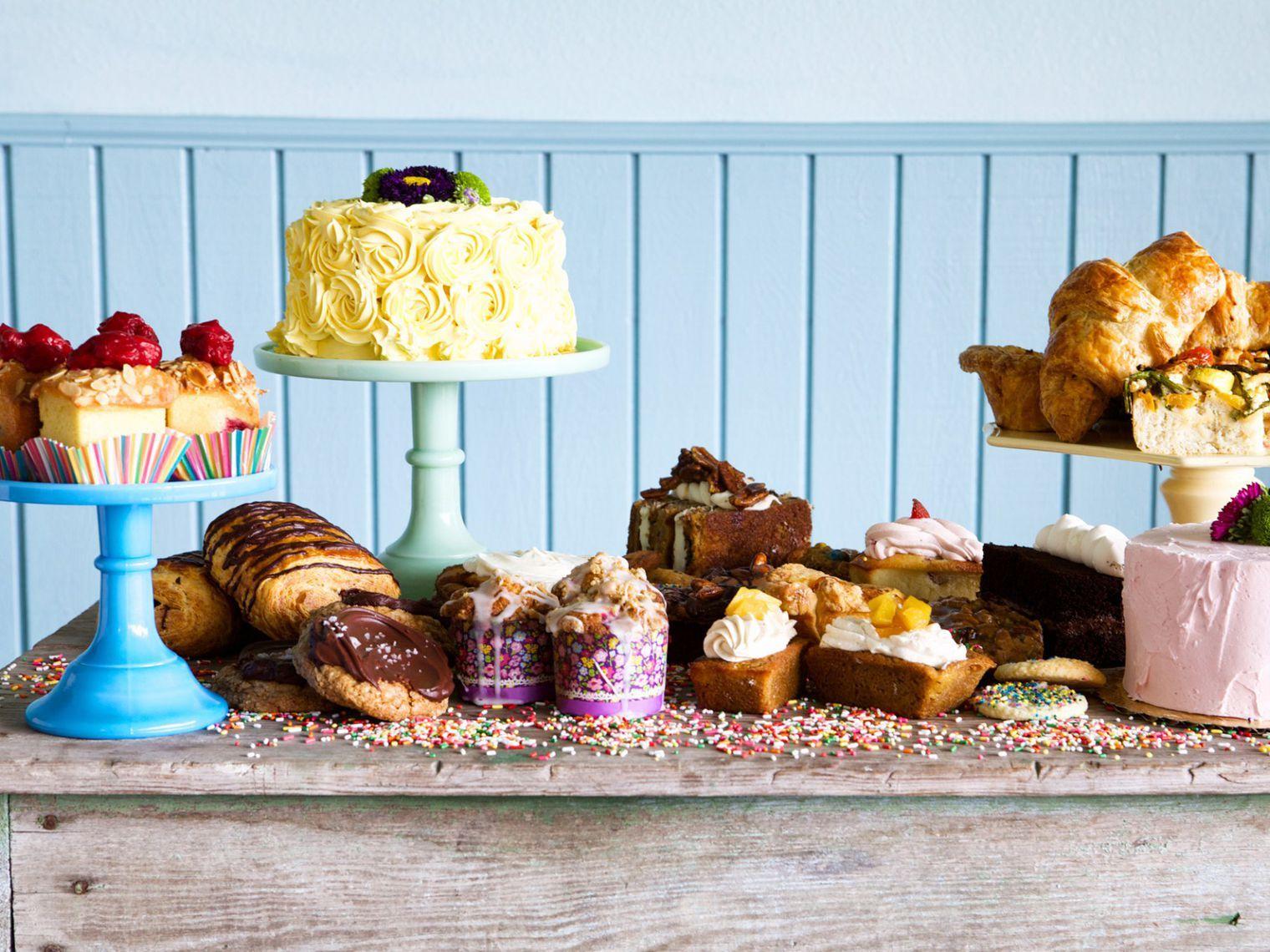 Austin's 26 Best Bakeries for Baked Goods, Winter 2020