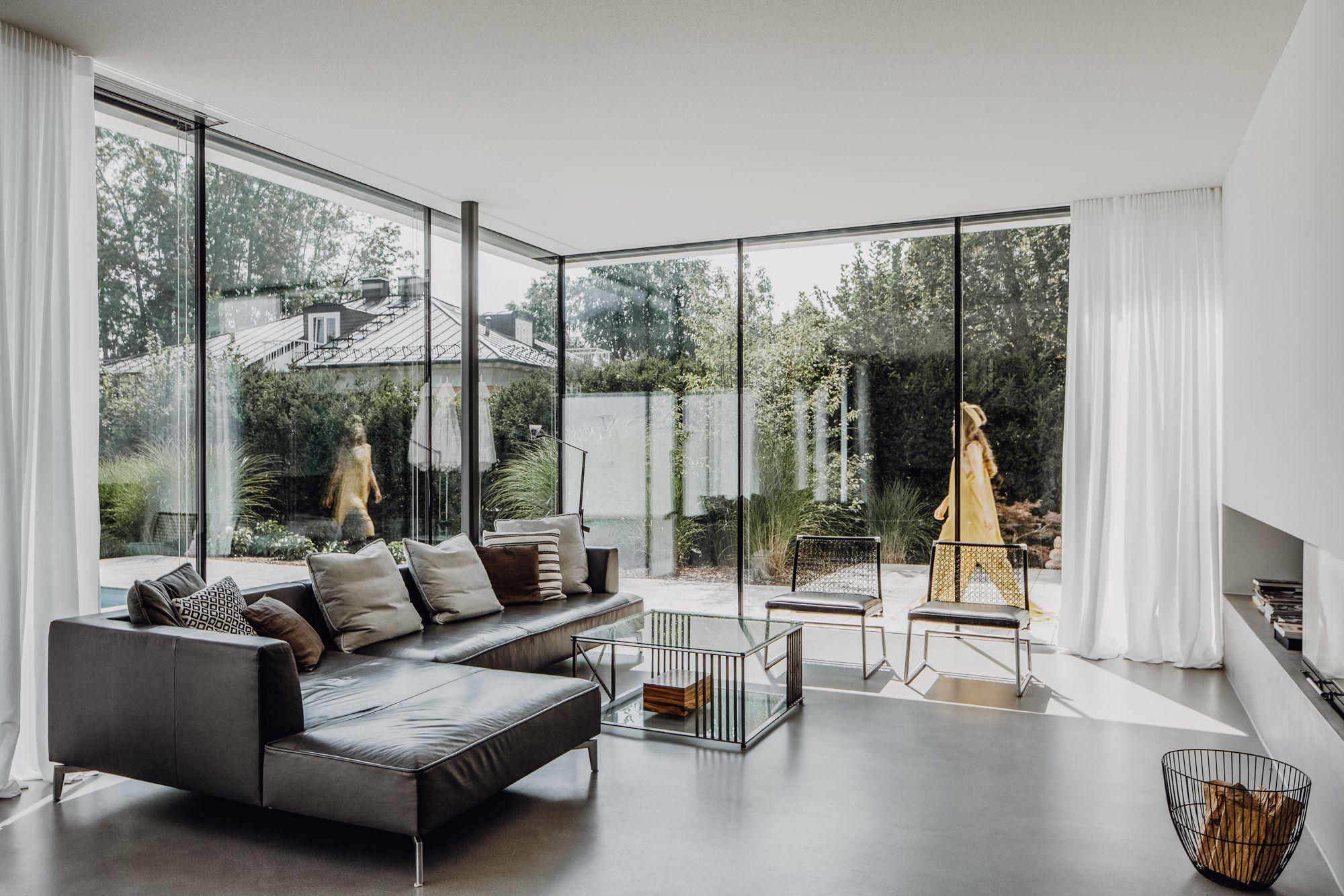maison #modern #design #aesthetic #interior #building ...