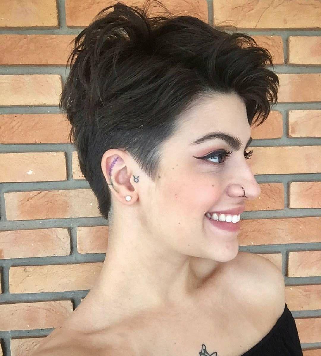 Stylish pixie haircut best short hair styles for women