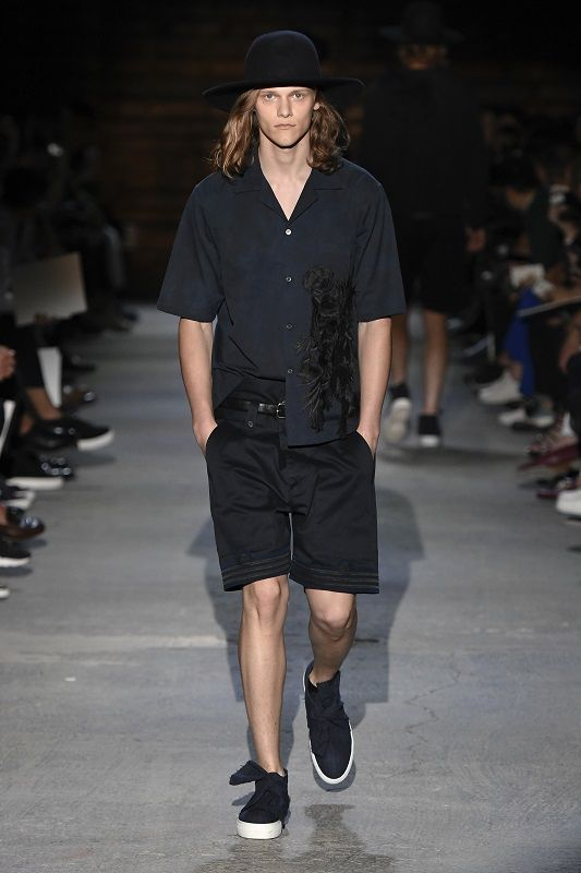 PORTS 1961 Spring/Summer 2017 Menswear Collection – Milan Fashion Week - http://olschis-world.de/  #Ports1961 #SS17 #Menswear