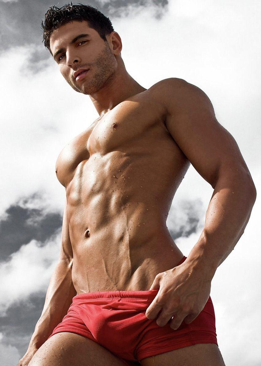 hot gay college men