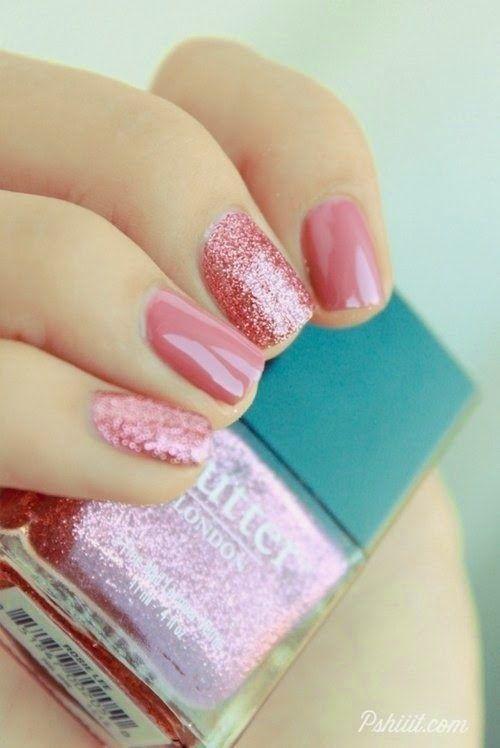 101 Classy Nail Art Designs For Short Nails Daily Nails