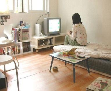 Korean Studio Apartment Google Search Home Pinterest