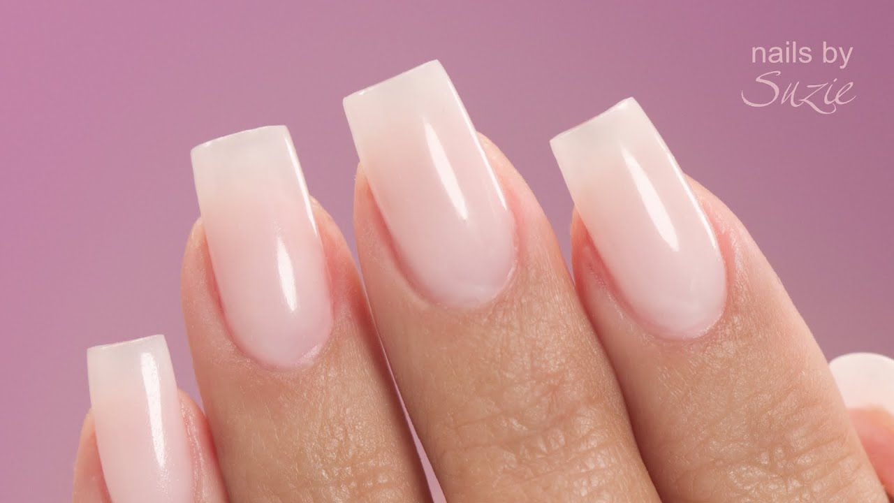 Park Art My WordPress Blog_How To Apply Polygel Nails With Tips