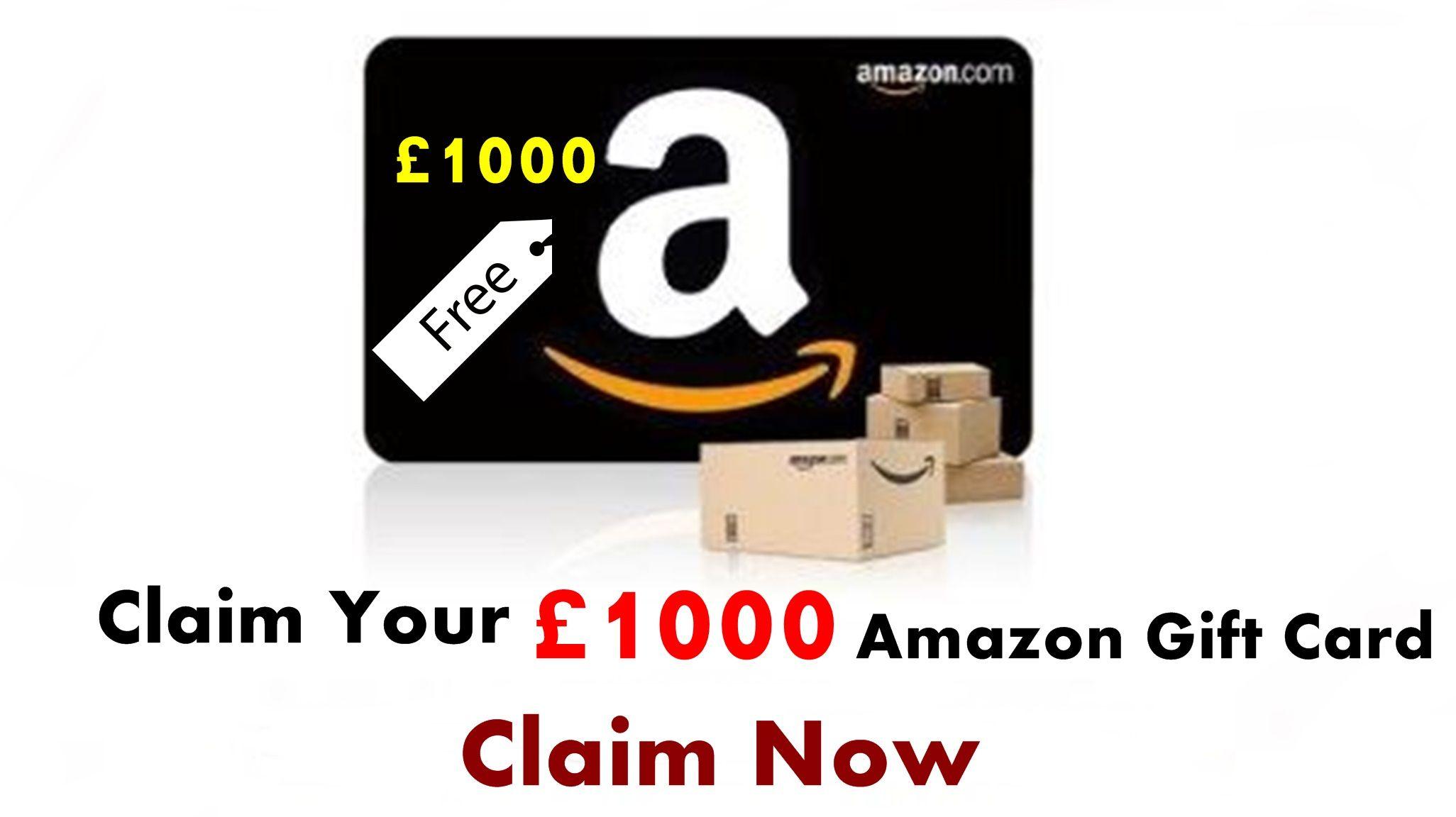 Generator Free Amazon Gift Code Generator No Human Verification 2020 Now We Are Presenting Best Amazon Gift Card Free Gift Card Generator Amazon Gifts