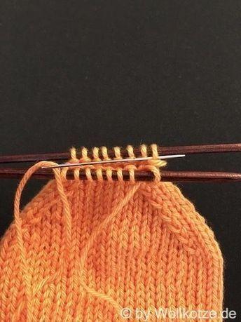 Beste Wirklich Einfache Strickmuster Ideen - Schal-Strickende Muster ...