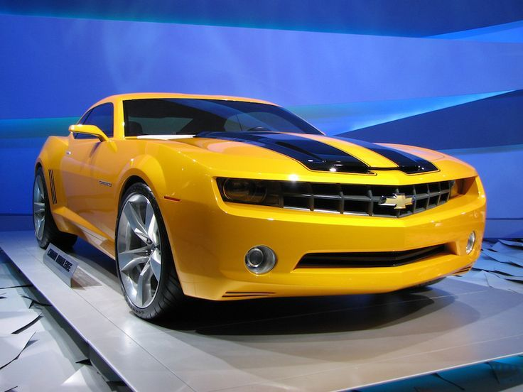 Awesome Chevrolet 2017: 2006 Chevrolet Camaro... Cool Cars Check More At  Http