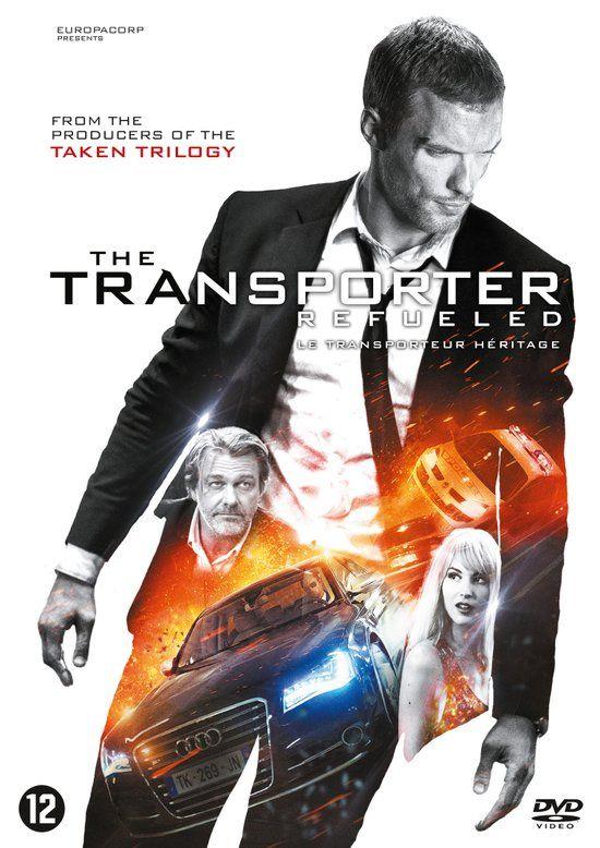 Nonton Film Transporter : nonton, transporter, Transporter, Refueled, Ideas, Refueled,, Frank, Martin,, Movies
