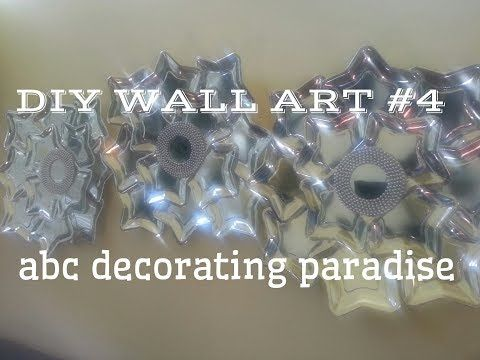 Wall Decoration Youtube