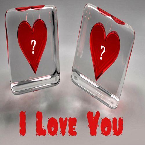 N Alphabet Love Wallpaper