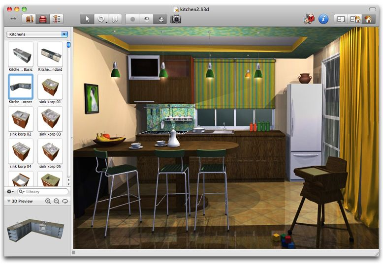 create your own online design your free kitchen design software