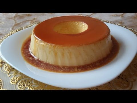 how to make a how to make a cream caramel arabic foodrecipe forumfinder Image collections