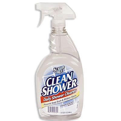 Superbe Make Shower Cleaner Hydrogen Peroxide Rubbing Alcohol Dish Soap Rinse Aid